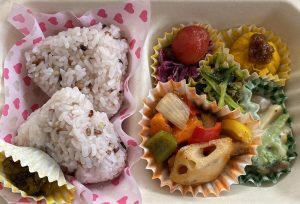 pict of lunchbox in Sep.